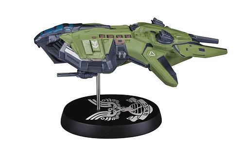 DARK HORSE Halo: UNSC Vulture Ship Replica Statue