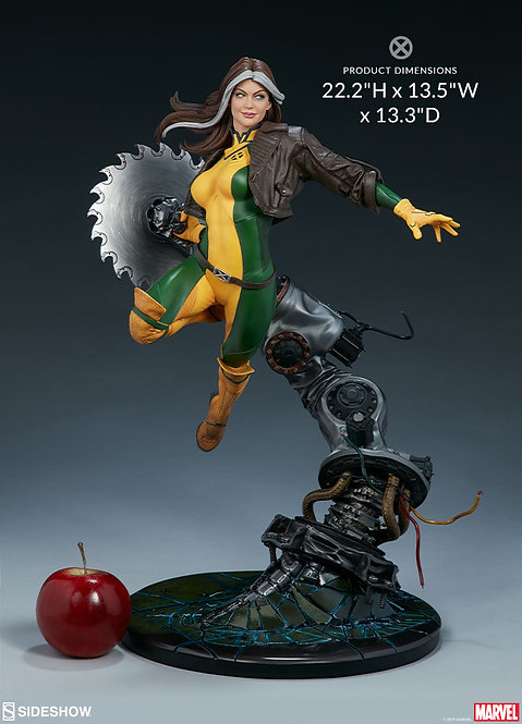 Sideshow Rogue Maquette (REORDER)