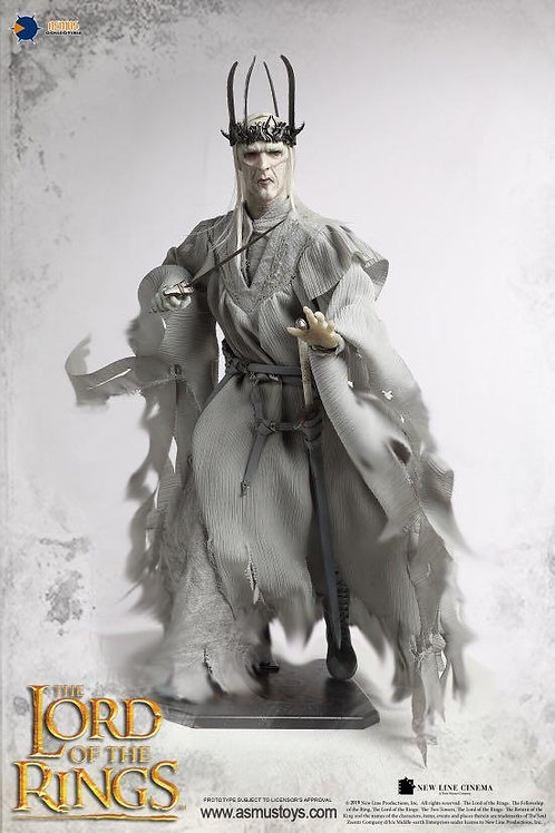 Asmus Toys LOTR023 The Lord of the Rings Twlight Witch-King