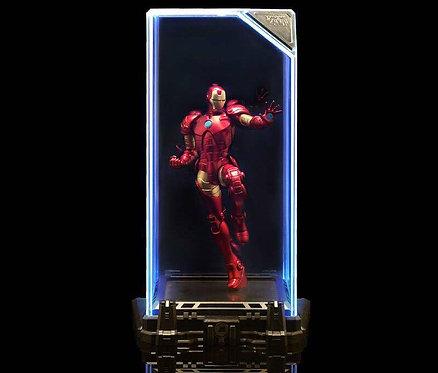 Sentinel - Marvel Iron Man Super Hero Illuminate Gallery Statue