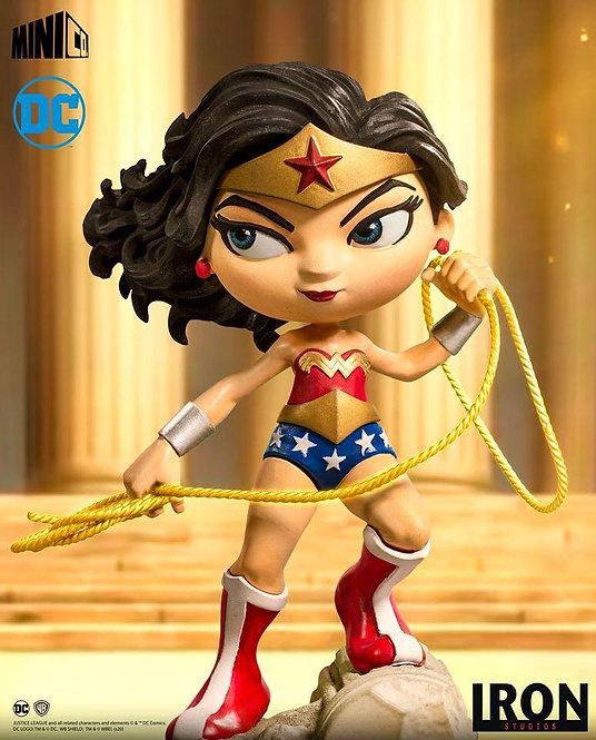 Iron Studios Wonder Woman - DC Comics - Minico
