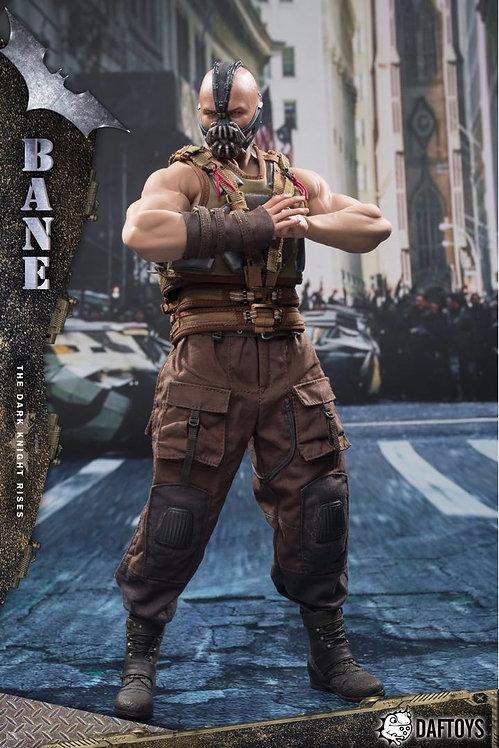 DAFTOYS Muscular Villain Bane 1/6 Costume Set