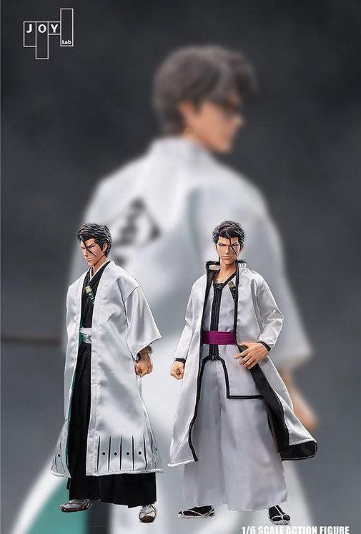 JOYLAB JL001 Blue Big Sosuke Aizen 1/6 Figure