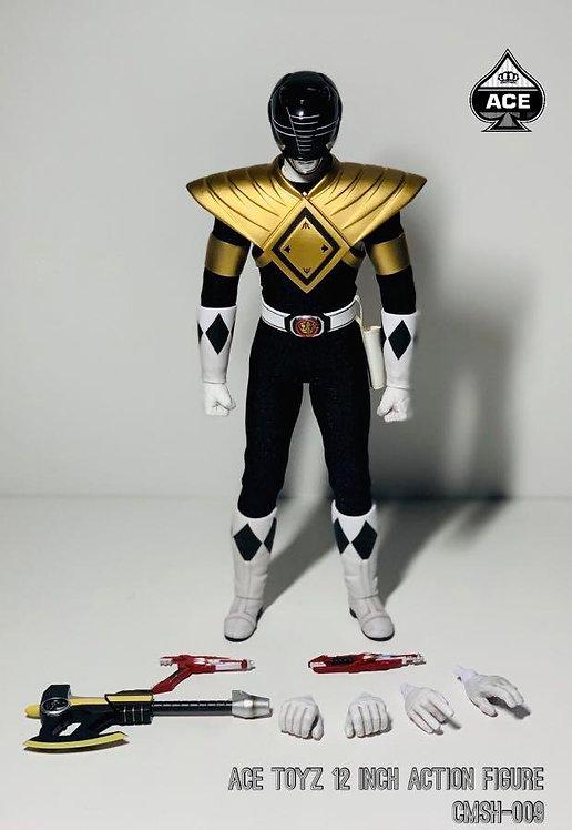 Ace Toyz Golden Black Hero 1/6 Figure