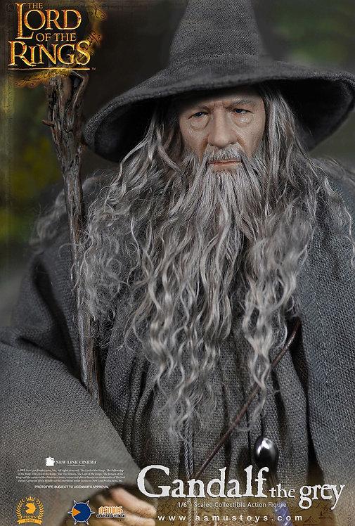Asmus Toys The Crown Series: CRW001 Gandalf The Grey