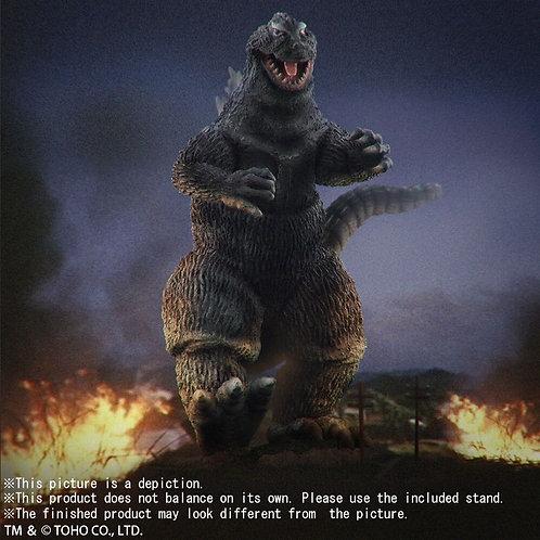X-Plus TOHO Godzilla 1962 Walking Pose