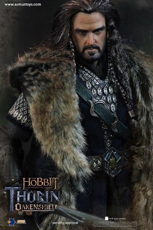 Asmus Toys 1/6 The Hobbit Series Thorin Oakenshield figure