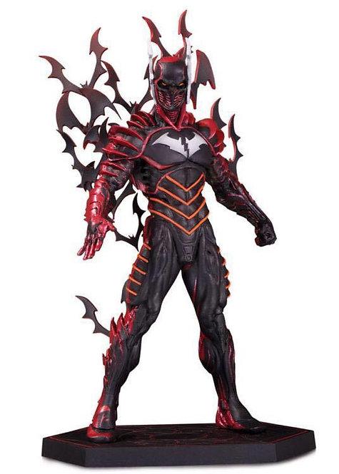 DC Collectibles - Dark Knights: Metal Batman The Red Death Statue