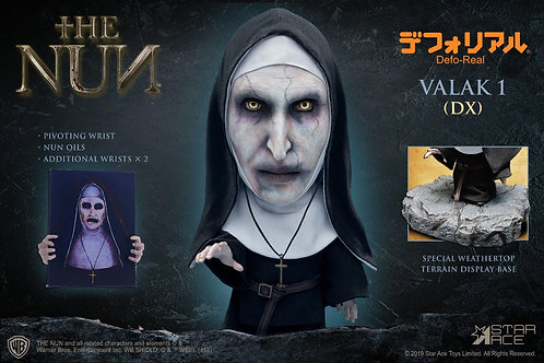 Star Ace Toys SA6022 - DF Valak 1 (DX) Deluxe ver.
