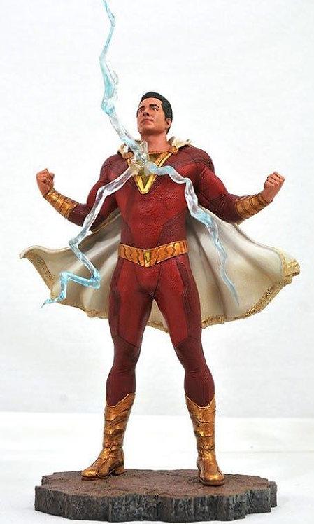 Diamond Select DC Movie Gallery Shazam Statue