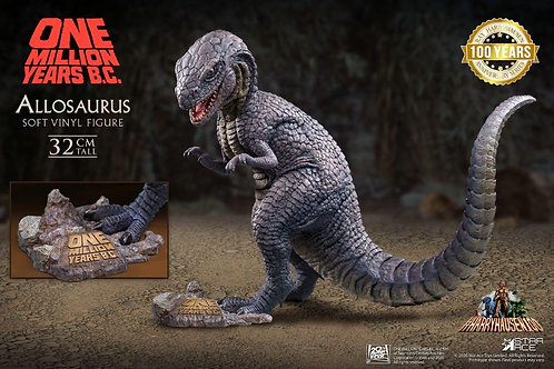 Star Ace Toys SA9010 Allosaurus 32cm Soft Vinyl Statue
