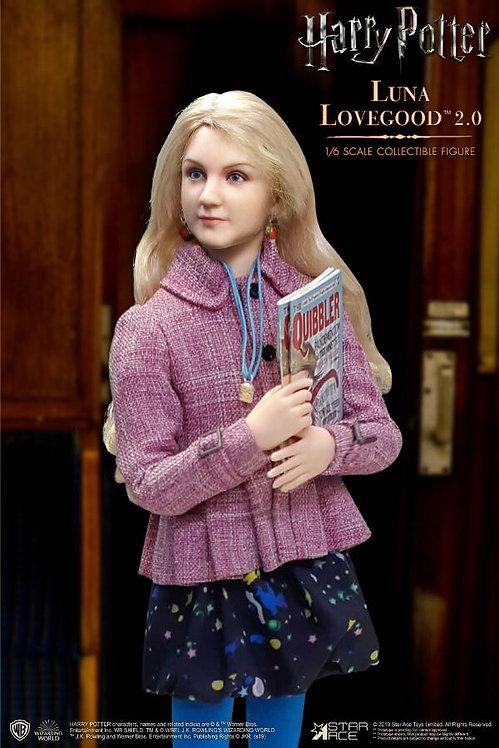 Star Ace Toys SA0062S Luna Lovegood (Casual Wear Limited Edition) - Harry Potter