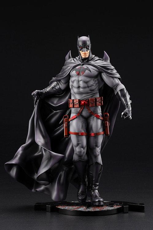 Kotobukiya DC Comics Elseworld Series Batman Thomas Wayne ARTFX Statue