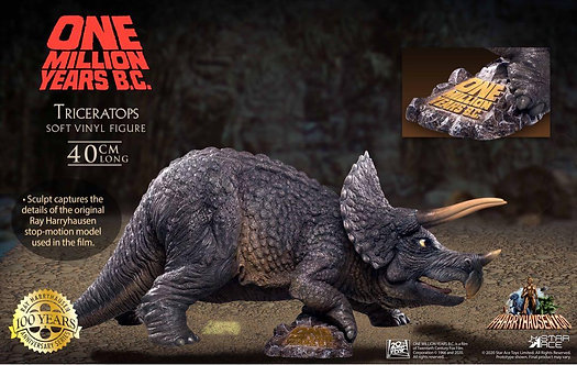 Star Ace Toys SA9013 Triceratops (with Dioramas base)