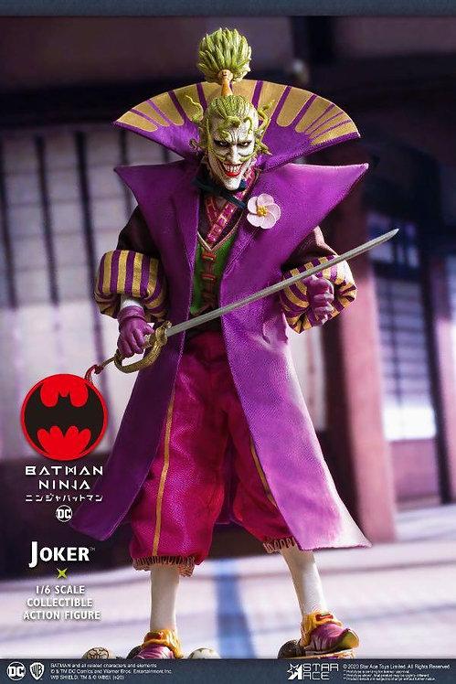 Star Ace Toys SA0078 Lord Joker (Ninja Batman) Normal Version