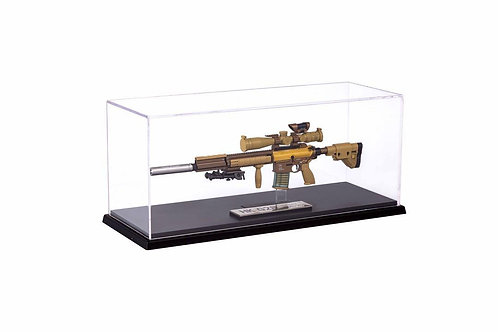 SMG 01-1001 HK G28 Standard 1/6 Rifle (Limited 200)