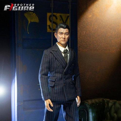 Figure Brother FS-001 Andy Lau Suit 1/6 Figure