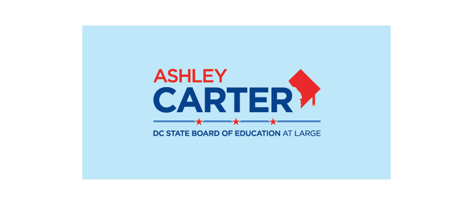 Ashley Carter for DC State Board of Education 2016 Election