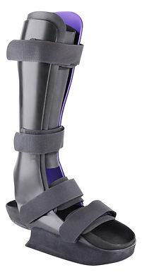 Yürümede (ambulasyon) destek ya da denge sağlamanın ihtiyaç olduğu her ortopedik anomali  Ameliyat sonrasında (post-op) yürüme ortezi olarak kullanılması  Aşil tendonkopması (Tendon-Achilles Lengthening) prosedürü sonrası  Wagner 1-3 (diyabet) yaralarında ağırlık olmadan yürümenin istendiği durumlarda. Topuk ön ayak yük kaldırma. Diyabetik ayak yara tedavi diyabet ortez şeker hastalığı nöropetik kalkanektomi kırık ayak post-tal.
