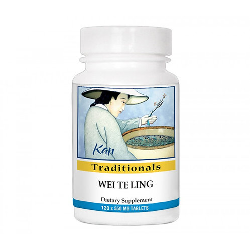 Wei Te Ling
