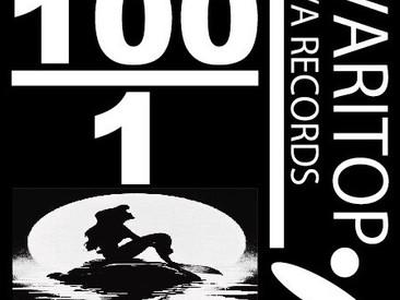 10/31(金)【varitop 100/1~ハロウィンナイト】in BILLI-KEN703
