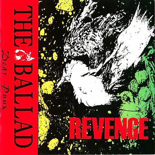 THE BALLAD「REVENGE」