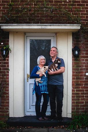 Mum & Simon Doorstep.jpg