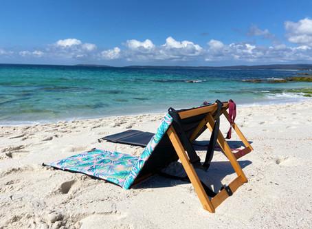 Top 5 Beach Chairs In Australia