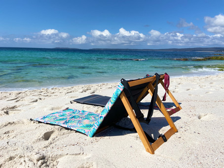 Top 5 Beach Chairs In Australia