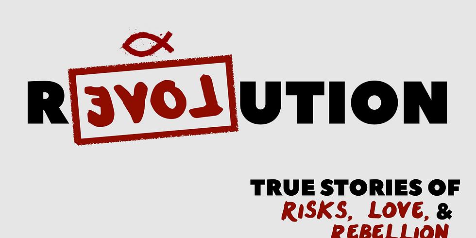 Revolution (Teaching Series)