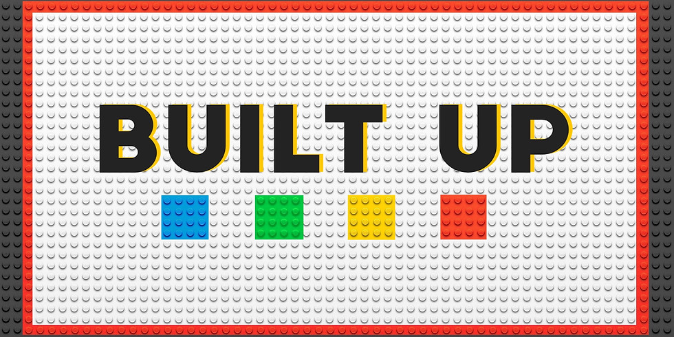 Built Up