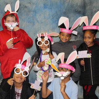 LWC Kidz Easter Bunnies