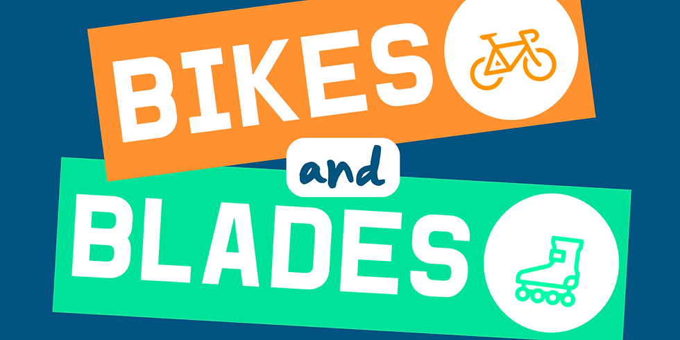 Bikes-and-Blades