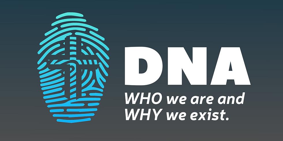 DNA (Teaching Series)