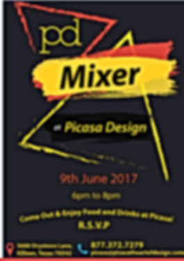 Picasa Mixer 2017