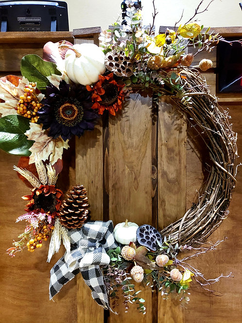 Fall Decor Package