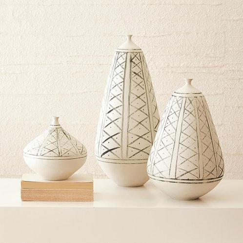 Grenz Vases