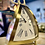 Thumbnail: Triangle Clock
