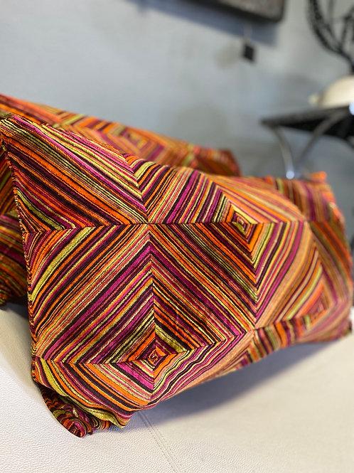 Velvet Pillow Individual