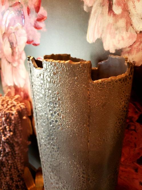 Snakeskin Vase
