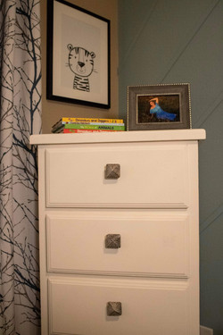 Customized Drawers
