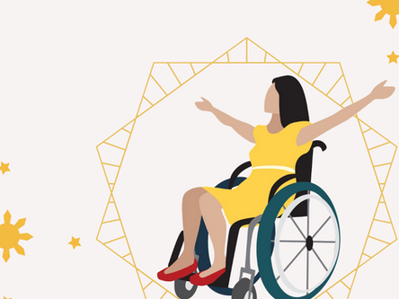Disability is just a perspective