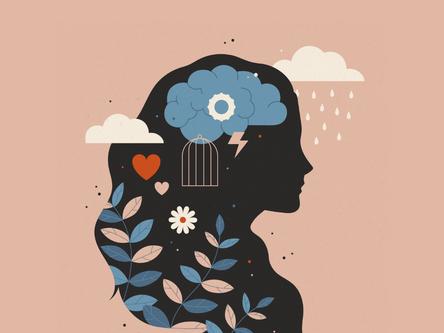 Understanding my mental health