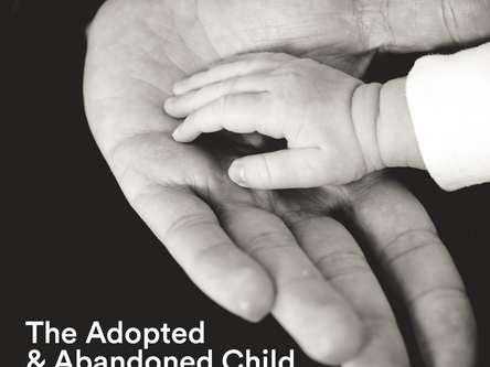 The Adopted & Abandoned Child Part-1
