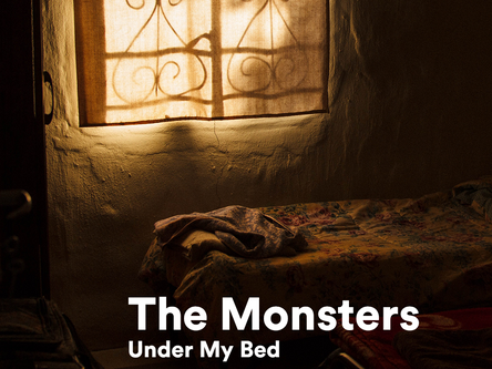 The Monsters Under My Bed