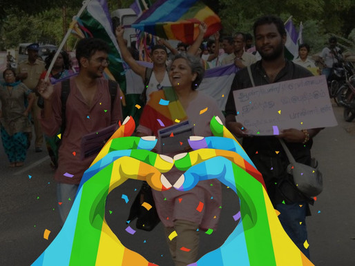 After Section 377: A change in Process