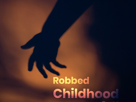 Robbed Childhood Part 1