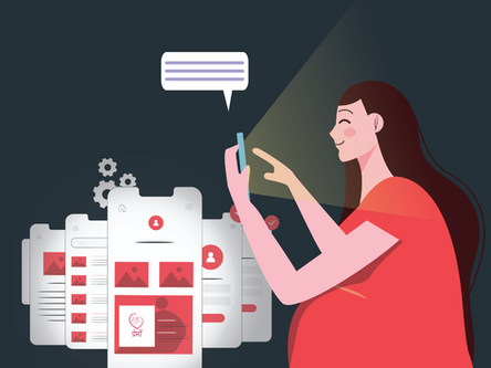 Premma Pregnancy- An App for all Pregnant Women