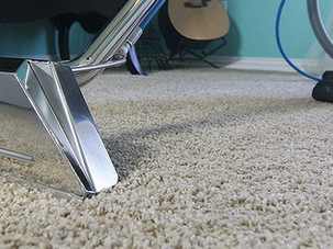 Reasons To Have Your Carpet Cleaned Regularly