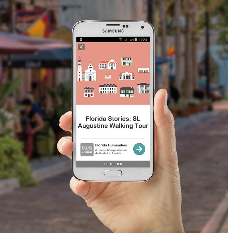 Florida Humanities Council - Florida Stories
